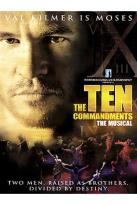 Ten Commandments The Musical