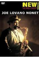 Joe Lovano Noet - The Paris Concert