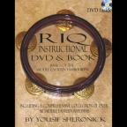 Riq Instructional DVD and Book