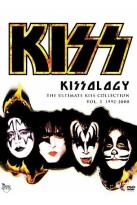 Kiss: Kissology Vol. 3 1992-2000