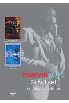 Marvin Gaye - What's Going On/Greatest Hits: Live In 76'