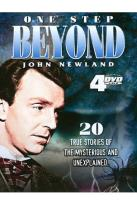 One Step Beyond - 20 Episodes