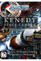 Modern Times Wonders - Kennedy Space Center Florida