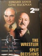 Fighting Heroes - Split Decisions / The Wrestler 2 Pack