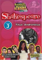 Standard Deviants - Shakespeare Module 3: Titus Andronicus