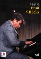 Emil Gilels - The Art of Emil Gilels