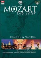 Mozart On Tour, Part 1 - London & Mantua