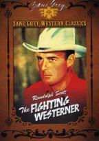 Fighting Westerner