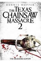 Texas Chainsaw Massacre 2
