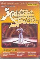 Burt Sugarman's The Midnight Special: Million Sellers