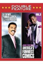 Steve Harvey/Jamie Foxx - Vol. 2