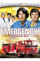 Emergency! - The Complete Sixth Season