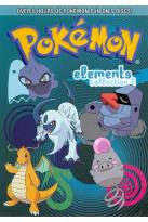Pokemon Elements: Collection 2