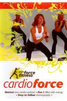 Anni's Force Fitness: Cardio Force