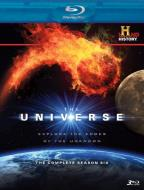 Universe - The Complete Season Six
