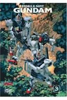 Mobile Suit Gundam: The 08th MS Team Vol. 3