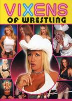 Vixens of Wrestling