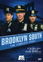 Brooklyn South - The Complete Series