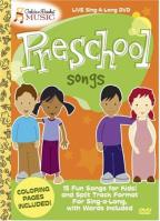 Golden Books Music - Preschool Songs