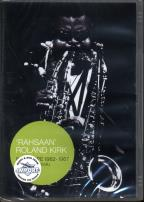 Rahsaan Roland Kirk: In Europe 1962-1967