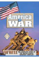 America At War - Vol. 2