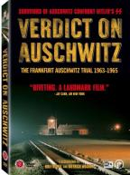Verdict on Auschwitz: The Frankfurt Auschwitz Trial 1963-1965