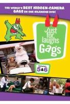 Just For Laughs - Gags Vols. 5 & 6