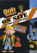 Bob the Builder - On-Site Bridges & Roads