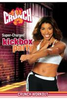 Crunch - Super-Charged Kickbox Party