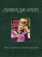 Murder, She Wrote - The Complete Tenth Season