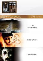 Happening/The Omen/Shutter