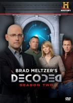Brad Meltzer's Decoded: Season Two