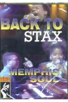 Back to Stax - Memphis Soul