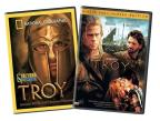 Troy / Beyond The Movie Troy
