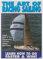 Art of Racing Sailing