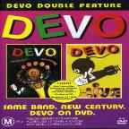 Devo - Complete Truth About De-Evolution/Devo Live