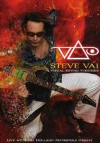 Steve Vai - Visual Sound Theories: Live with the Holland Metropole Orkest