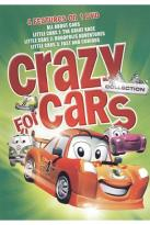 Crazy for Cars Collection
