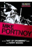 "Mike Portnoy/Terry Bozzio: On the ""Art of Drumming"" Show"