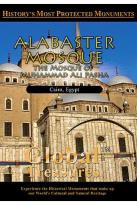 Global Treasures - Alabaster Mosque The Mosque Of Muhammad Ali Pasha Cairo, Egypt