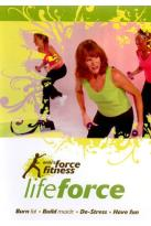 Anni's Force Fitness: Life Force