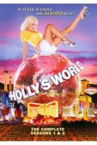 Holly's World: Seasons 1 and 2