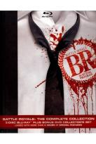 Battle Royale - The Complete Collection