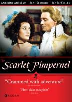 Scarlet Pimpernel