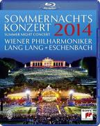Summer Night Concert: 2014