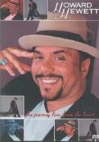 Howard Hewett - Journey Live...From the Heart
