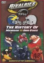 TFN Rivalries: Michigan Vs. Ohio State