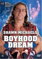 Shawn Michaels: Boyhood Dreams