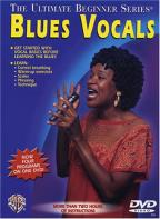 Blues Vocals:Ultimate Beginner Series