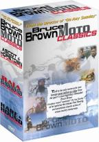 Bruce Brown Moto Classics - Box Set